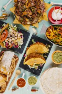 Кухня_мексика