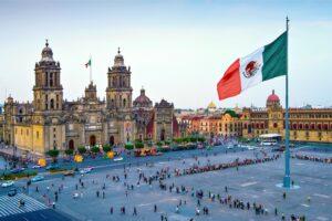 Мехико_Мексика